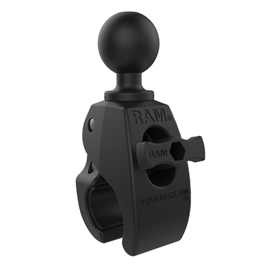RAP-404U - RAM Tough-Claw Medium Clamp Ball Base