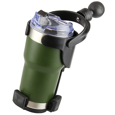 RAP-417B - RAM Level Cup XL with Ball