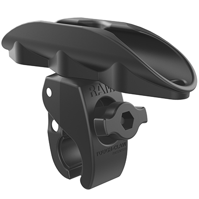 RAP-430-400U - RAM Tough-Clip Paddle Cradle with Small RAM Tough-Claw