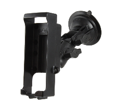 RAP-B-104-224-GA1U - RAM Twist-Lock Suction Mount for Garmin GPS 12 & 38 Series