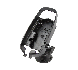 RAP-B-104-MA2UU - RAM Composite Single Ball Mount for Magellan Meridian Color + More