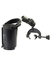 RAP-B-132CU - UNPKD RAM DRINK CUP HOLDER W CLAMP BASE