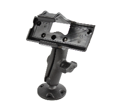 RAP-B-138-GA2 - RAM High-Strength Composite Drill-Down Mount for Garmin II, III & Pilot