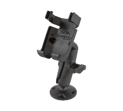 GPS Mounts Car Electronics & Accessories RAM Mounts 6 Support Drill Down Mount Holder for Garmin GPSMAP 73 78 78S 78SC