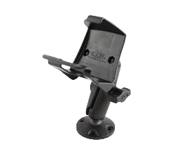 RAP-B-138-GA9U - RAM Composite Drill-Down Mount for Garmin BMW Navigator II/III + More