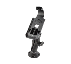 RAP-B-138-MA10 - RAM EZ-Roll'r Drill-Down Mount for Magellan MobileMapper 6 + More