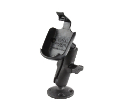 RAP-B-138-SPO2 - RAM EZ-Roll'r Drill-Down Mount for SPOT IS Satellite GPS Messenger