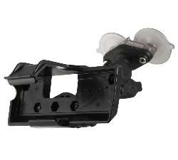 RAP-B-148-GA2 - RAM Composite Suction Cup Mount for Garmin II, III & Pilot