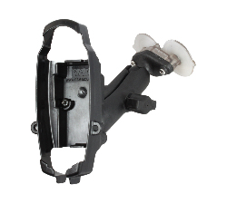 RAP-B-148-MA3U - RAM Suction Cup Mount for Magellan Sportrak, Color, Map, Outdoor + More