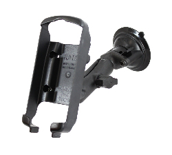 RAP-B-166-GA14 - RAM SUCTION MOUNT FOR GARMIN 76CS SERIES