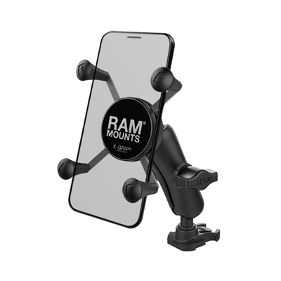 RAP-B-GOP2-UN7U - RAM X-Grip Phone Mount with Ball Adapter for GoPro Bases