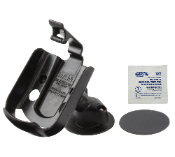 RAP-SB-178-SPO1 - RAM Flex Adhesive Dashboard Mount for SPOT Satellite Personal Tracker