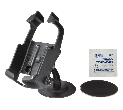 RAP-SB-180-GA16 - RAM Lil Buddy Adhesive Dash Mount for Garmin eTrex Legend C + More