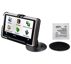 RAP-SB-180-GA34 - RAM Lil Buddy Adhesive Dash Mount for Garmin nuvi 1300 Series + More