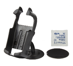 RAP-SB-180-GA5 - RAM Lil Buddy Adhesive Dash Mount for Garmin eTrex Venture + More