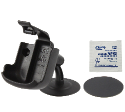 RAP-SB-180-SPO3 - RAM Lil Buddy Adhesive Dash Mount for SPOT Connect + More