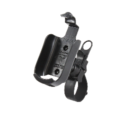 RAP-SB-187-DEL1 - RAM EZ-Strap Rail Mount for Delorme Earthmate PN Series