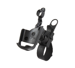 RAP-SB-187-GA12 - RAM EZ-Strap Rail Mount for Garmin Astro 220, GPS 60, GPSMAP 60 Series