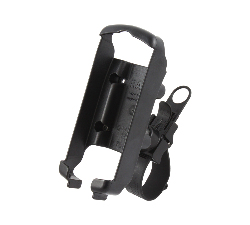 RAP-SB-187-GA14 - RAM EZ-Strap Rail Mount for Garmin GPSMAP 76C Series & 96, 96C