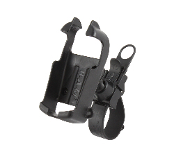 RAP-SB-187-GA5 - RAM EZ-Strap Rail Mount for Garmin eTrex Legend, Venture + More