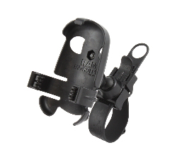 RAP-SB-187-MA14 - RAM EZ-Strap Rail Mount for Magellan eXplorist 510, 610 & 710