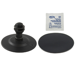RAP-SB-378U - RAM Snap-Link Flex Adhesive Ball Base