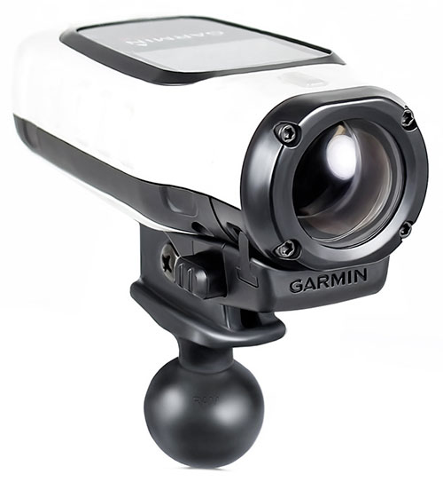 Garmin Virb Mounts