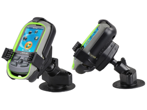 Magellan eXplorist mount kit
