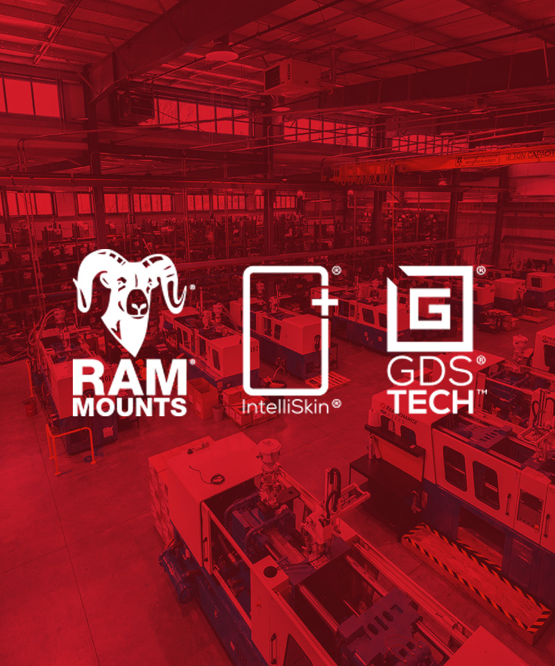 Partners and Dealers | RAM® Mounts