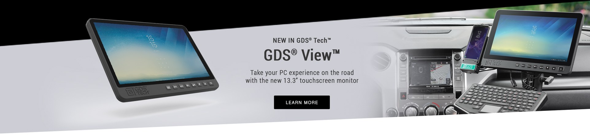 New in GDS® Tech™: GDS® View™