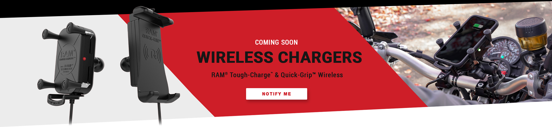 Wireless Chargers Coming Soon