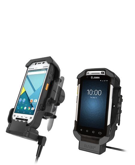 Explore Handheld Cradles