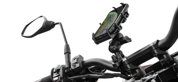 Motorcycle Mount