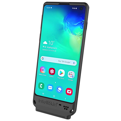 IntelliSkin® for Samsung Galaxy S10