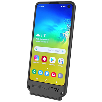 IntelliSkin® for Samsung Galaxy S10e
