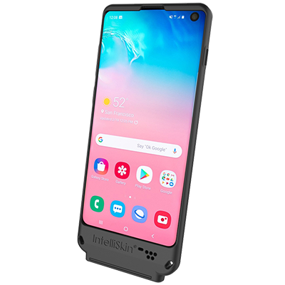IntelliSkin® for Samsung Galaxy S10+