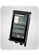 Tablet Mounts - Tab-Lock™ Tablet Holders