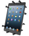 "RAM-HOL-UN9U -  X-GRIP UNIVERSAL 10"" TABLET HOLDER"