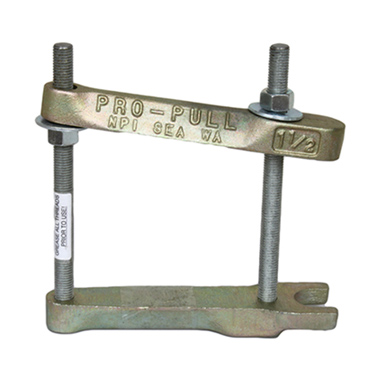 "1 1/2"" Max. Shaft Diameter Heavy-Duty Propeller Puller"