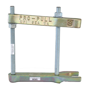 "3"" Max. Shaft Diameter Heavy-Duty Propeller Puller"