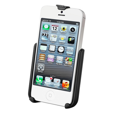 RAM Model Specific Cradle for the Apple iPhone 5 & iPhone 5s