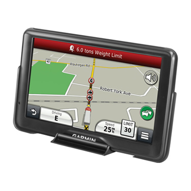 RAM Model Specific Cradle for the Garmin dezl™ 760LMT, nuvi® 2797LMT & RV 760LMT