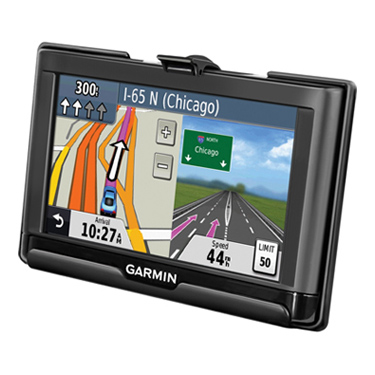 RAM Model Specific Cradle for the Garmin nuvi® 52, 54, 55, 56 & 58 Series