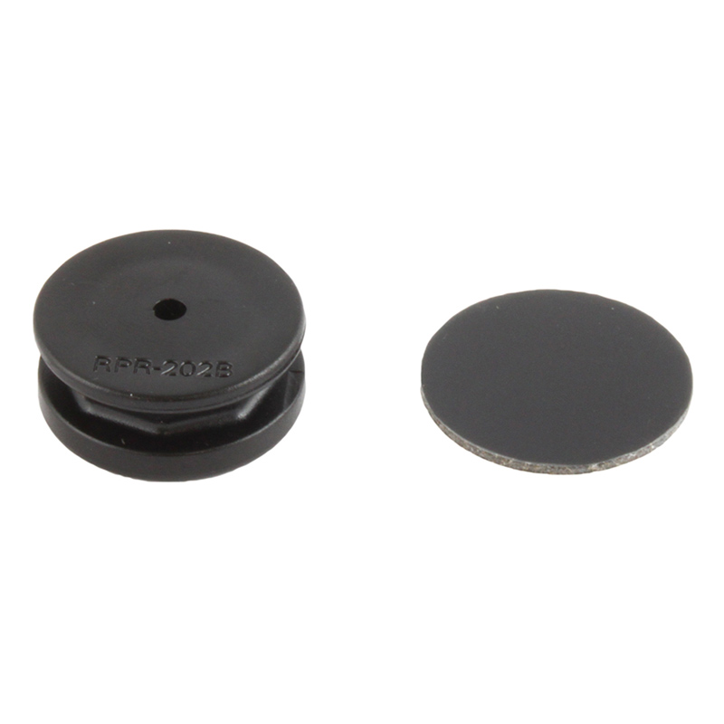 RAM Octagon Button with PSA Stick Pad