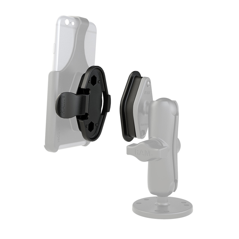 RAM EZY-Mount™ Quick Release Adapter Kit